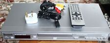 PANASONIC DVD / CD PLAYER MODEL DVD S27 WITH REMOTE