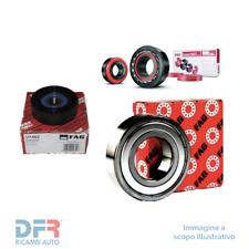 1 FAG 713623470 Kit cuscinetto ruota Assale anteriore AGILA AERIO IGNIS II