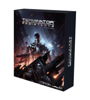 Terminator: Resistance Enhanced (Collector's Edition) - PlayStation 5 NEU & OVP