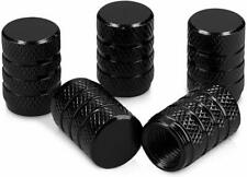 5x Metal Tire Valve Caps for Car Bike Motorcycle SUV Truck