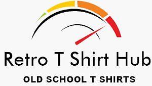 Retro T Shirt Hub