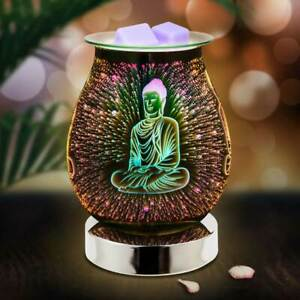 Sense aroma 3D Buddha Wax melt/oil warmer  L-74301
