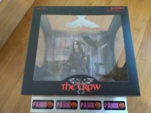 The Crow Eric Draven Deluxe Action Figure Box Set - 2021 SDCC Previews Exclusive