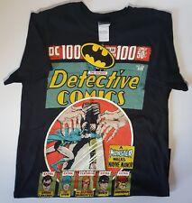 Batman Detective Comic Tshirt DC Comics T Shirt Green Lantern Robin  Medium