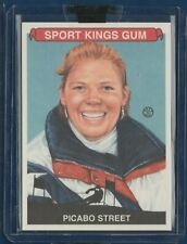 PICABO STREET 2007 SPORT KINGS GUM (SKIING) 07 NO 40  36103
