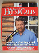 Ron Hazelton's House Calls: America's Most Requested Home Improvement Projects