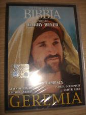 DVD LE STORIE DELLA BIBBIA GEREMIA CON PATRICK DEMPSEY