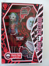 ghoulia yelps monster high doll figlia zombie bambola poupèe muneca dolls R3708