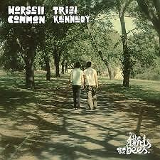 HORSELL COMMON/TRIAL KENNEDY - THE BIRDS AND THE BEES SPLIT CD EP VGC