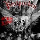 PESTPOCKEN - Kein Ausweg LP (2007)