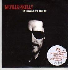 (BR65) Neville Skelly, He Looks A Lot Like Me - DJ CD