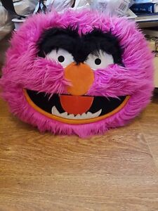 Animal From Muppets Cushion Disney