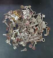 2,5 KG Schlüssel nicht gefräßt NEUWARE kein Schrott verschiedene Sorten
