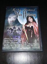 Sexy Adventures Of Van Helsing (DVD, 2004)