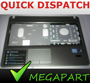 HP ProBook 4430s PALMREST AND TOUCHPAD 658336-001