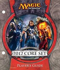 2012 Core Set M12 Fat Pack's Player's Guide MTG MAGIC the GATHERING, New