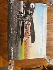 Pratt Whitney Marketing Posters (5)