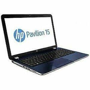 HP Pavilion 15-e073ca Notebook PC