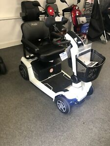 Brand New! Pride ZT 10 Mobility Scooter (Free UK Delivery)