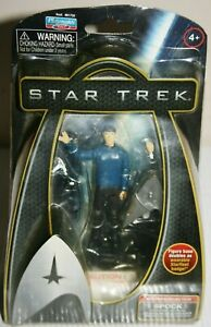 Star Trek Galaxy Collection Action Figure - Spock - Unopened