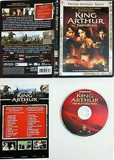 King Arthur (2004) DVD