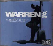 Warren G-Lookin At You cd maxi single