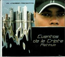 Cuentos  de La Cripta   Platinum   BRAND NEW SEALED CD