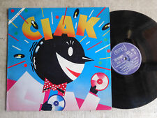 CIAK - Game – D.A.N. – Positive Noise - B.B. & Band – Klein & M.B.O. - - - LP