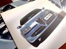 Alfa Romeo 147 Original Sales Brochure & x2 Supplements FR language 2000