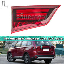 Left Side Rear Tail Inner Light LED Lamp For Mitsubishi Outlander 2016 2017 2018