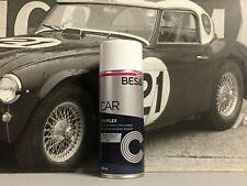 Peinture carrosserie:Bombe Aérosol HAUTE QUALITE Laque Blanc pur Brillant direct