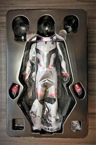 Hot Toys 🔥 * Body Only * Stark Team Suit Avengers Endgame MMS537 1/6 Figure