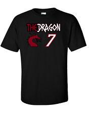 "Goran Dragic Miami Heat ""The Dragon"" T-shirt  S-XXXX NEW"