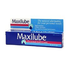 Maxilube, Personal Lubricant, 5oz 301780301050DT