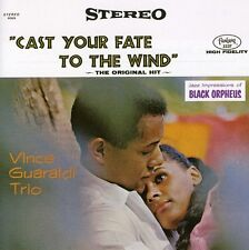 Vince Guaraldi - Jazz Impressions of Black Orpheus [New CD] Bonus Tracks, 24 Bit