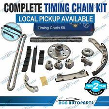 For Nissan Timing Chain Kit Navara D22 D40 2.5L YD25DDTI 4CYL 06-15 Turbo Diesel
