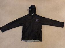 Stormtec Performance H2XTreme Huskies Jacket Coat Womens Size M/M Black 165/88A