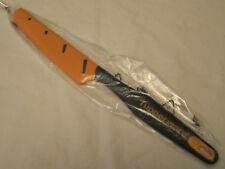 TUPPERWARE D 173 a portata di mano in silicone-tavolozza arancione/nero NUOVO OVP