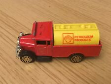 Corgi Morris Truck Shell Petrolatum Products