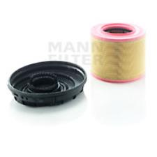 Filtro de aire-Mann-Filter C 41 001 Kit