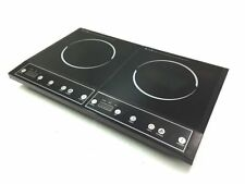 Double Plaque de cuisson a induction Table