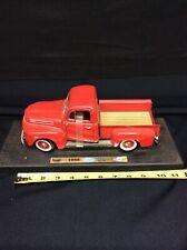 RoadLegends 1948 Ford F-1 Pick Up Truck #92218 1/18Die-Cast Model   No box