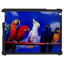 Parrots Case Cover For Apple Samsung Google