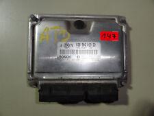 VW Golf 4 IV 1.9 TDI ATD Motorsteuergerät 038906019DD