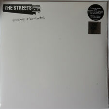 The Streets - Remixes & B-Sides from Original Pirate Material 2LP LTD ONLY 5000p