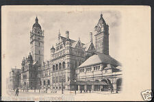 London Postcard - Imperial Institute, London   RS677