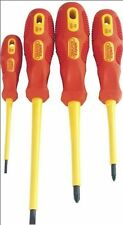 Draper Home Screwdrivers & Nut Drivers Insulated