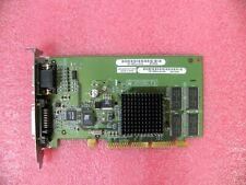 Nvidia 180-P0040-0000-B AGP VGA ADC Mac Apple 600-8624, 630-3534 Video Card G4