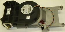 Dell Optiplex 7010 PC SFF CPU Cooling Heatsink And 5-Pin Cooling Fan J50GH 637NC