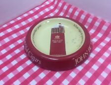 Vintage John Players Mild Cigar Ashtray